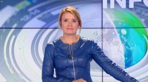 Pascale De La Tour Du Pin dans le Dej Info - 09/09/21 - 10