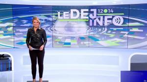 Pascale De La Tour Du Pin dans le Dej Info - 16/09/21 - 01