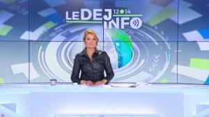 Pascale De La Tour Du Pin dans le Dej Info - 16/09/21 - 14