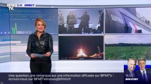 Pascale De La Tour Du Pin dans le Dej Info - 16/09/21 - 15