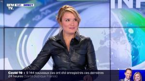 Pascale De La Tour Du Pin dans le Dej Info - 16/09/21 - 18
