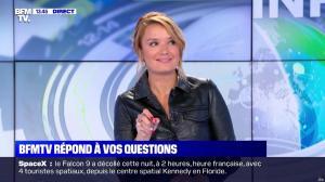 Pascale De La Tour Du Pin dans le Dej Info - 16/09/21 - 19