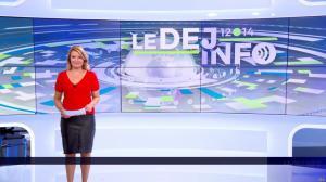 Pascale De La Tour Du Pin dans le Dej Info - 17/09/21 - 01