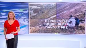 Pascale De La Tour Du Pin dans le Dej Info - 17/09/21 - 05
