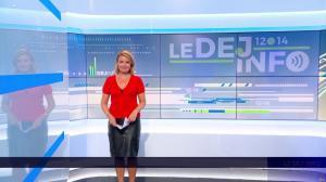 Pascale De La Tour Du Pin dans le Dej Info - 17/09/21 - 08