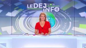 Pascale De La Tour Du Pin dans le Dej Info - 17/09/21 - 14