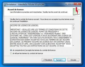 ext - Installation de VideoRedo - 04
