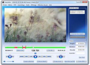 ext - montage avec videoredo - 2