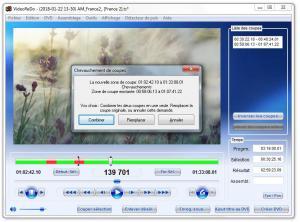 ext - montage avec videoredo - 3
