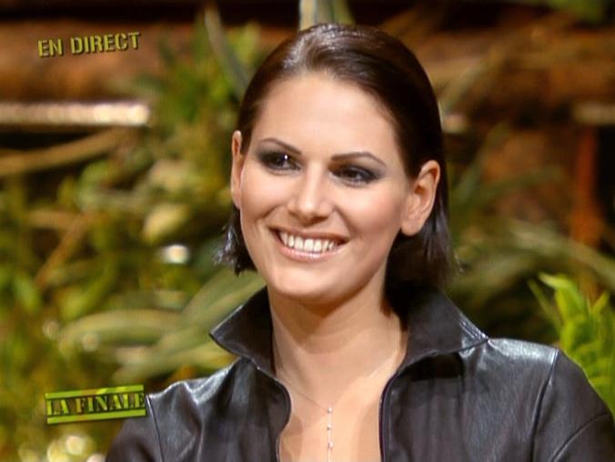 Laetitia Bléger dans Première Compagnie. Diffusé à la télévision le 25/03/05.