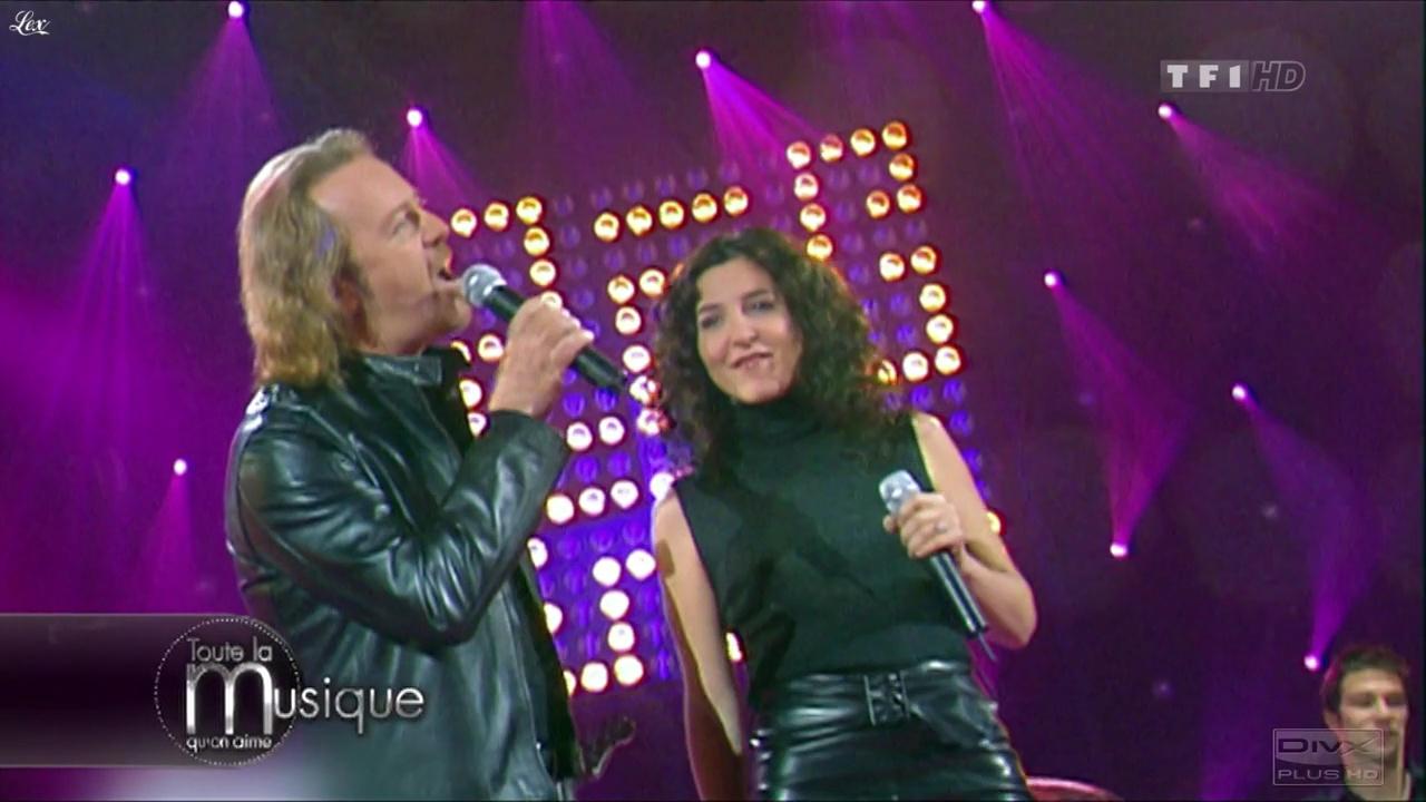 Lena Ka dans Toute La Musique qu'On Aime. Diffusé à la télévision le 07/08/10.