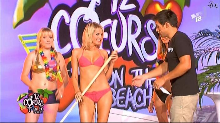 Victoria dans 12 Coeurs. Diffusé à la télévision le 09/12/08.