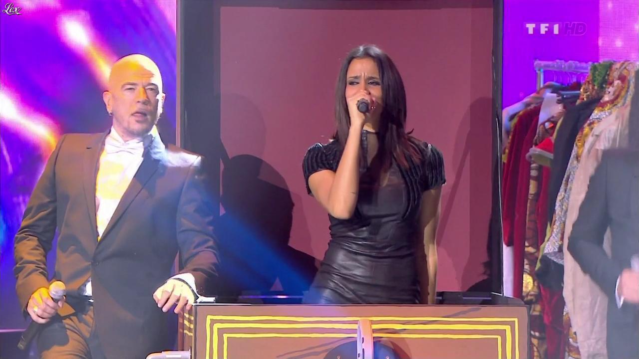 Shy m'dans les Enfoires. Diffusé à la télévision le 15/03/13.