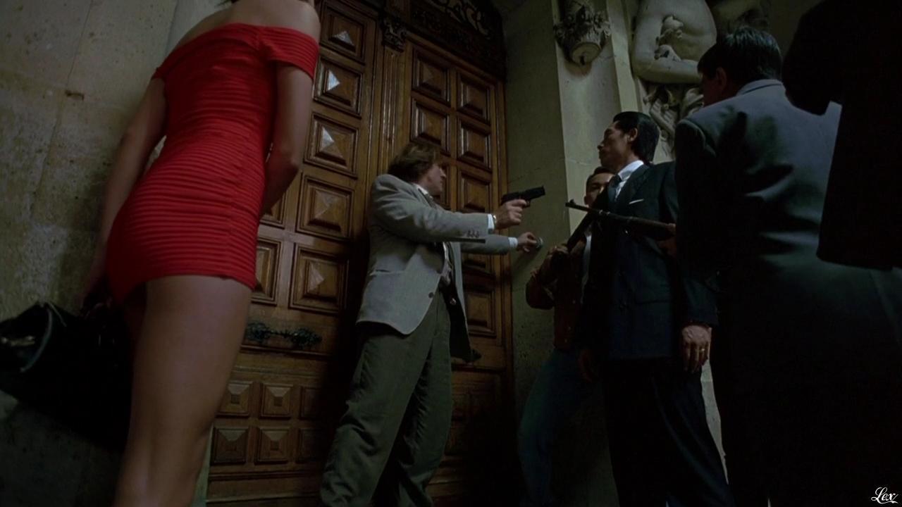 Jennifer Herrera dans les Anges Gardiens. Diffusé à la télévision le 29/12/09.