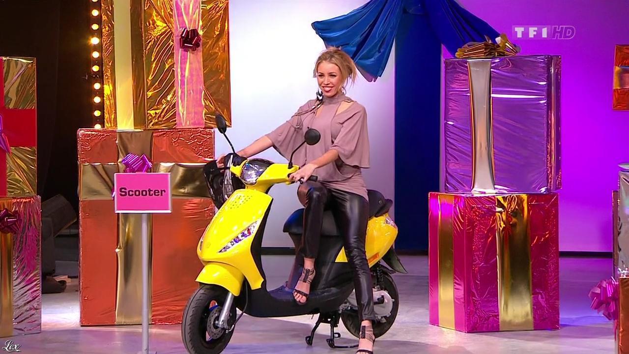Nadia Aydanne dans le Juste Prix. Diffusé à la télévision le 05/01/10.