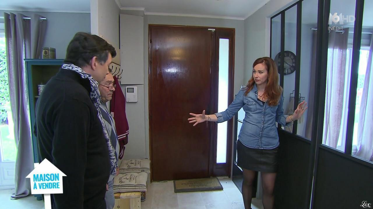 sophie ferjani dans maison vendre 12 01 16 05. Black Bedroom Furniture Sets. Home Design Ideas