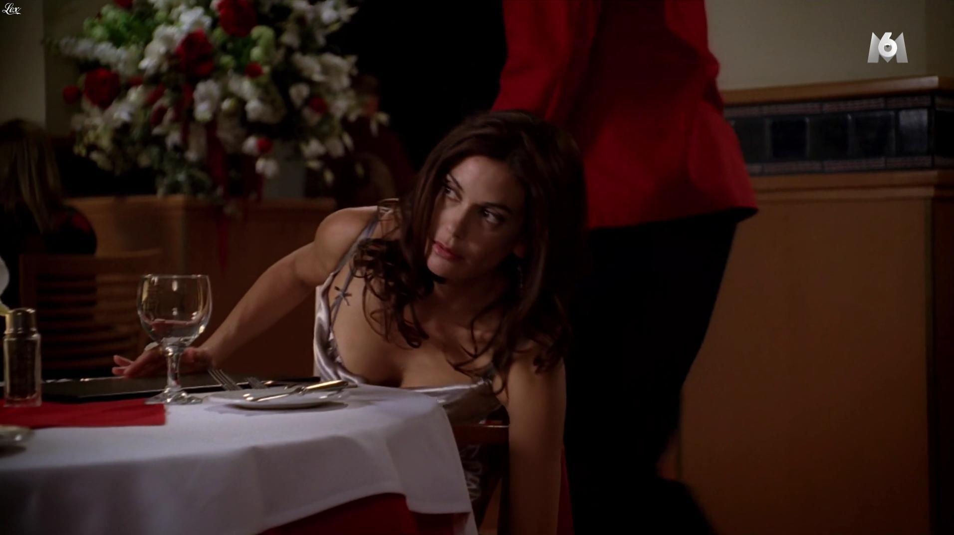 Teri Hatcher dans Desperate Housewives. Diffusé à la télévision le 21/02/17.