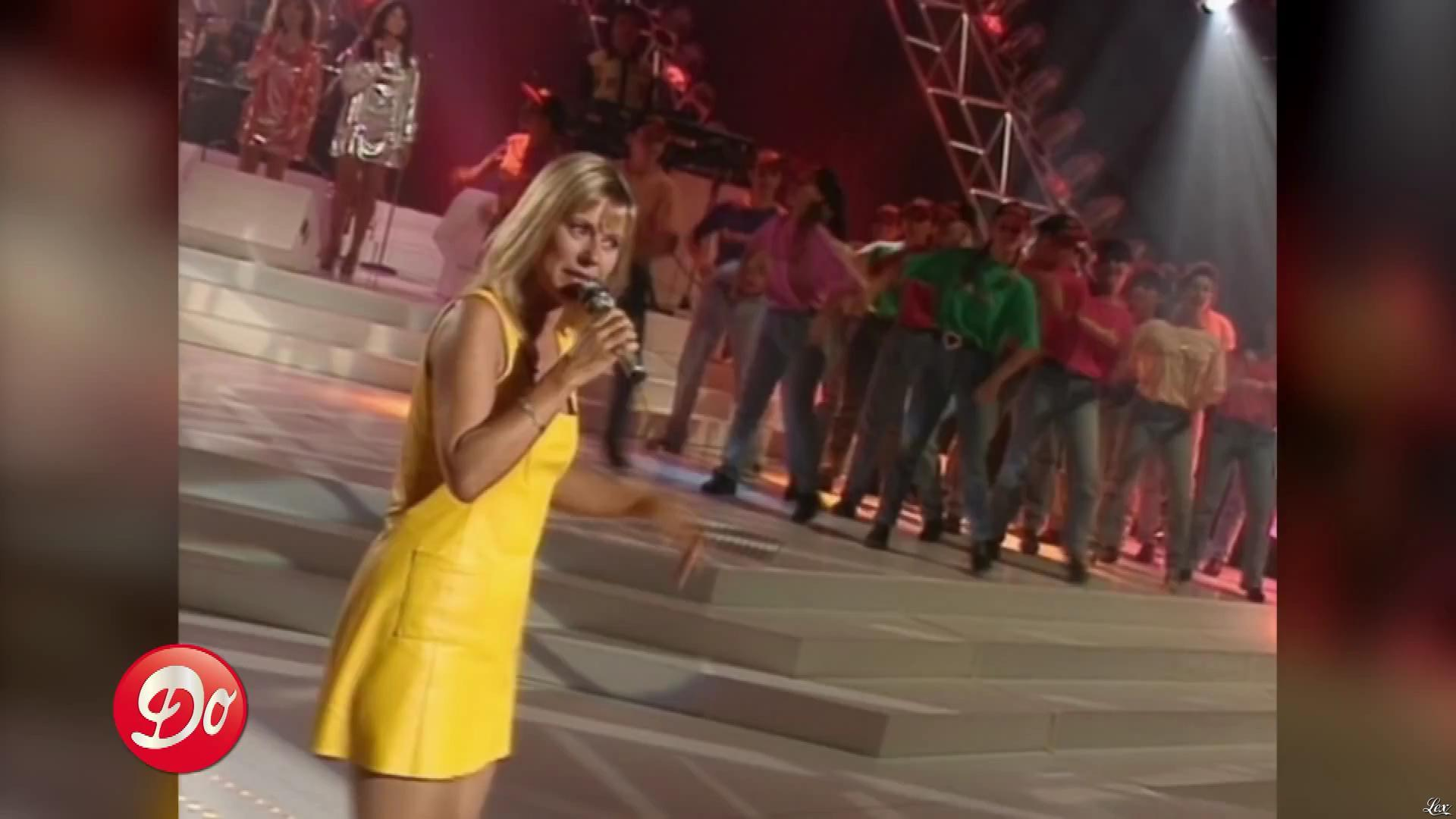 Dorothee - Live de Bonheur City - 02