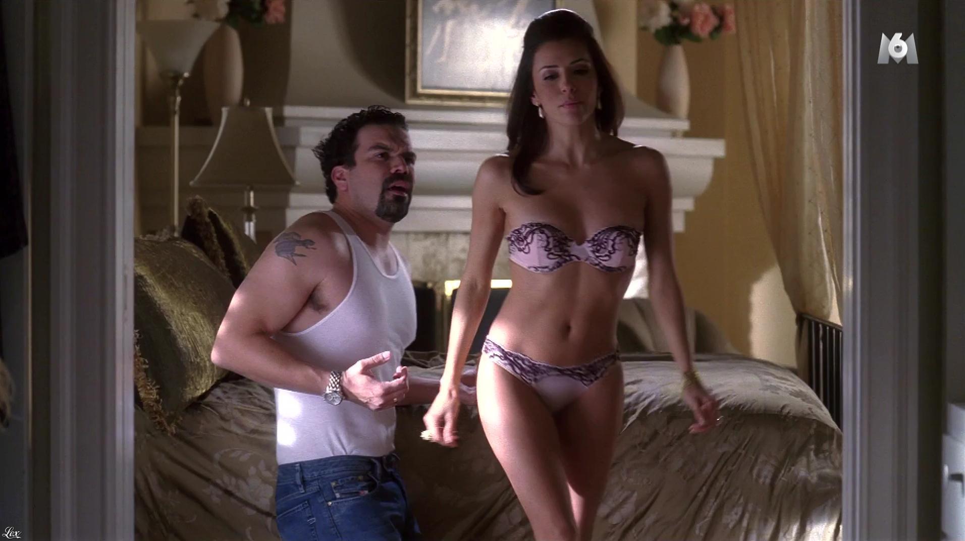 Eva Longoria dans Desperate Housewives. Diffusé à la télévision le 09/03/17.