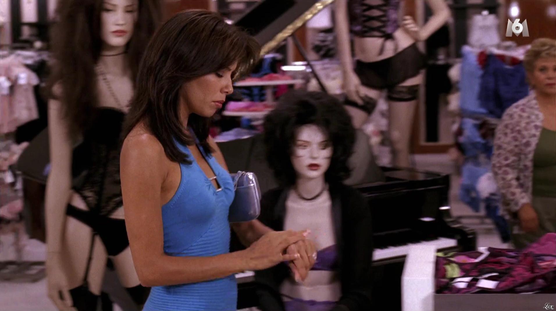 Eva Longoria dans Desperate Housewives. Diffusé à la télévision le 14/02/17.