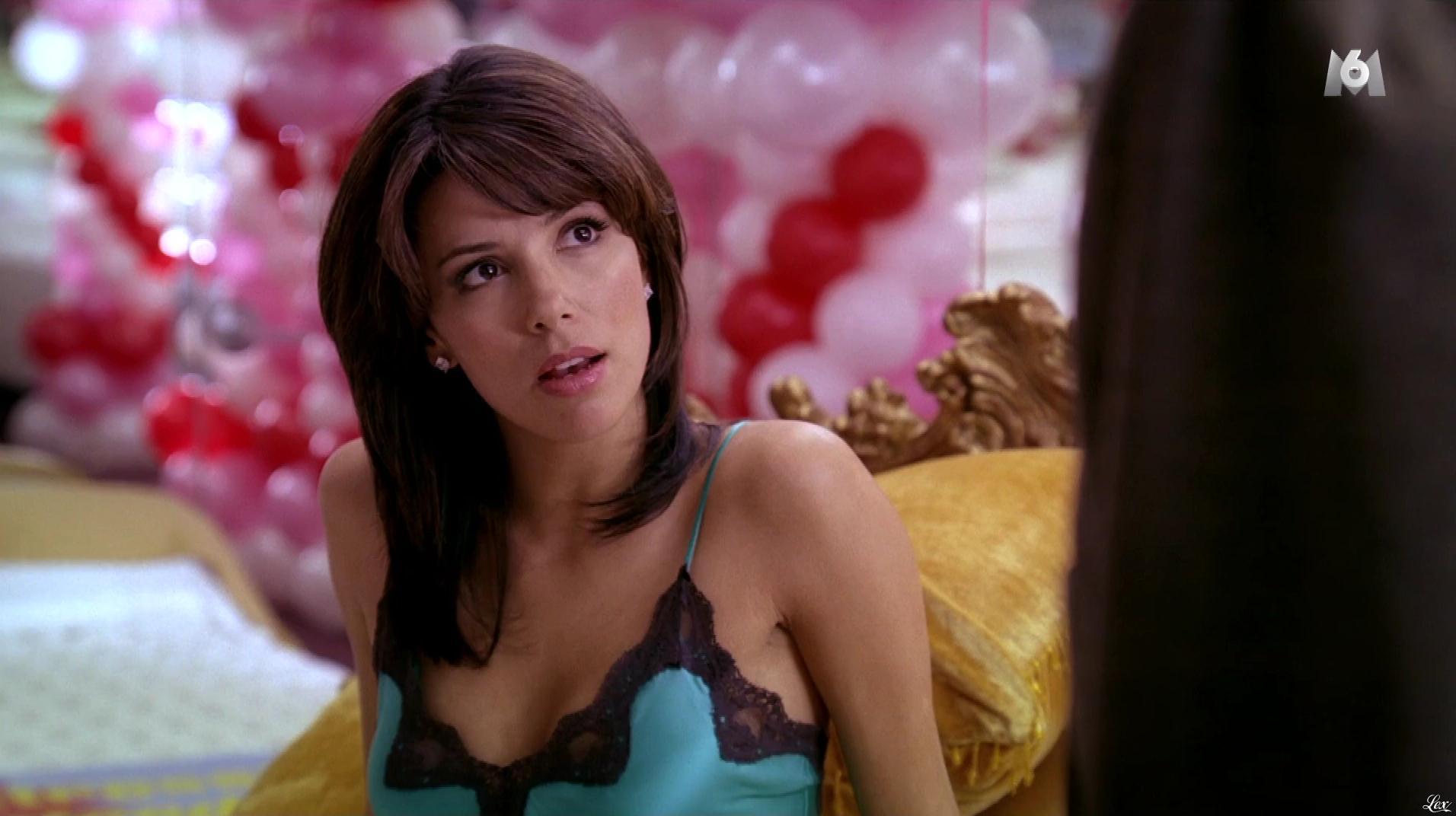 Eva Longoria dans Desperate Housewives. Diffusé à la télévision le 21/02/17.