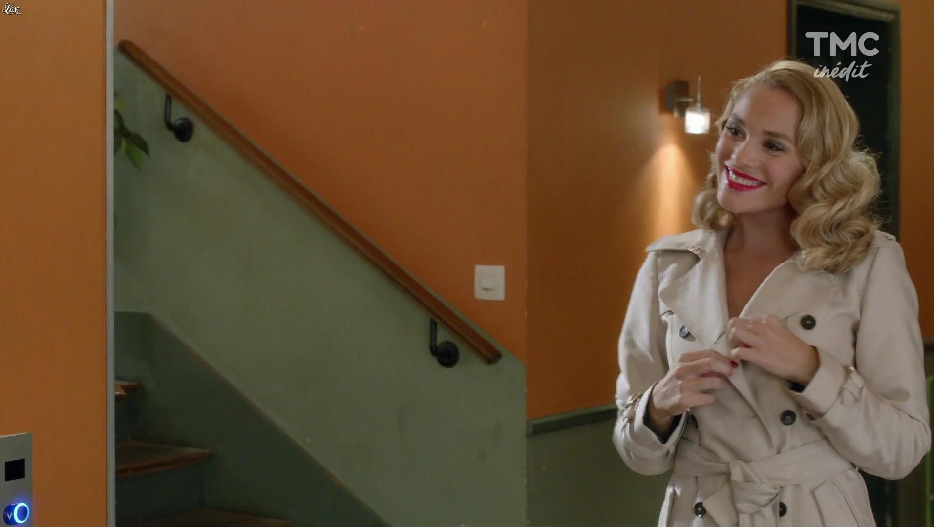 Joy Esther dans une Nos Chers Voisins. Diffusé à la télévision le 07/07/17.