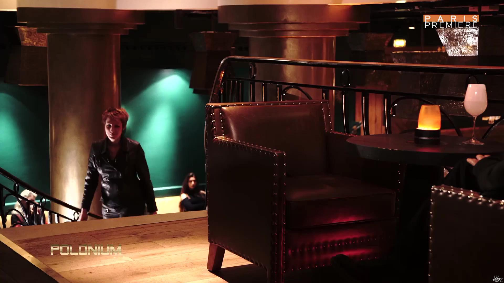 Natacha Polony dans Polonium. Diffusé à la télévision le 08/02/17.