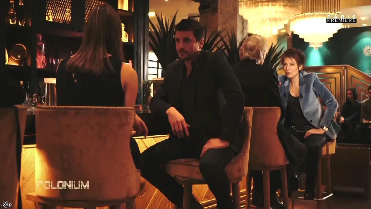 Natacha Polony dans Polonium. Diffusé à la télévision le 14/12/16.