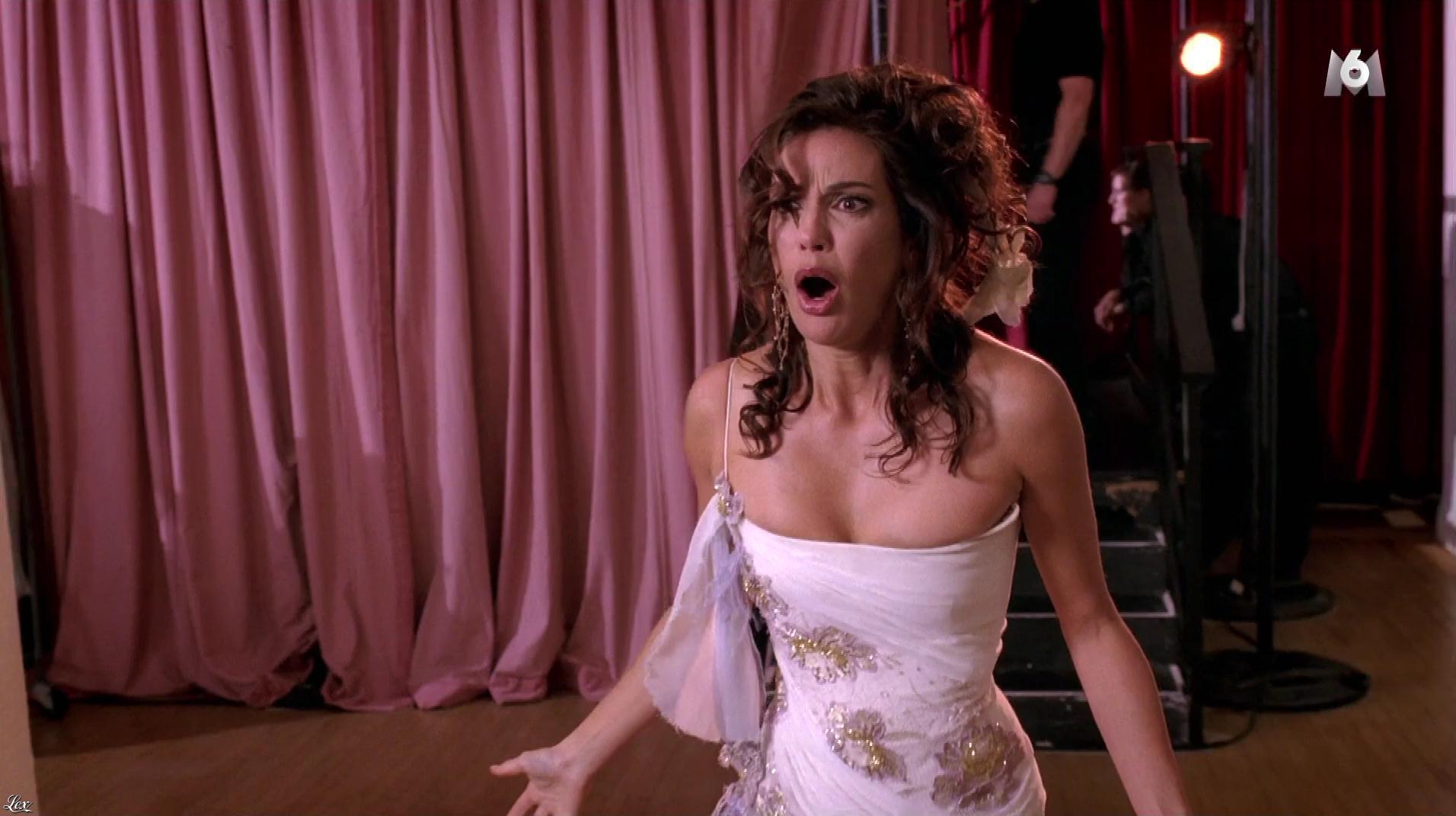 Teri Hatcher dans Desperate Housewives. Diffusé à la télévision le 16/02/17.
