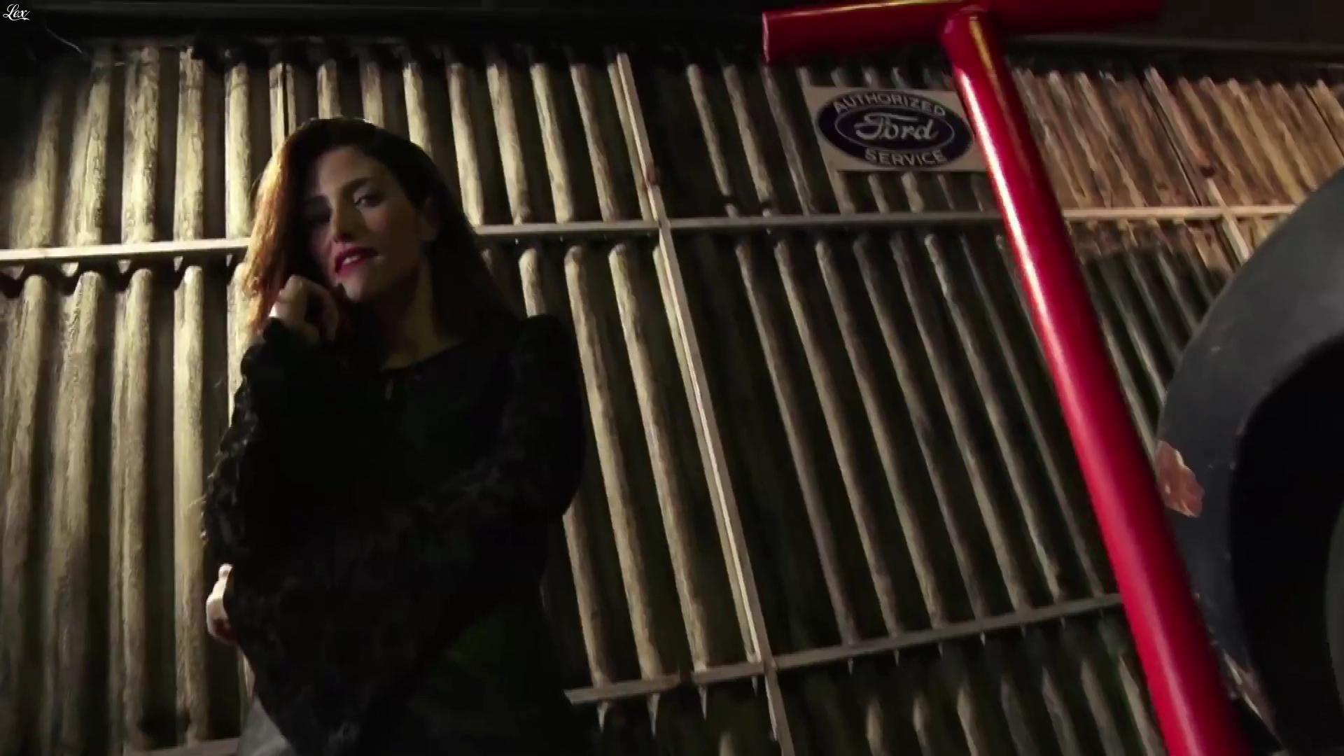 Alejandra Martinez - El Garage Ep 22 2017 - 04