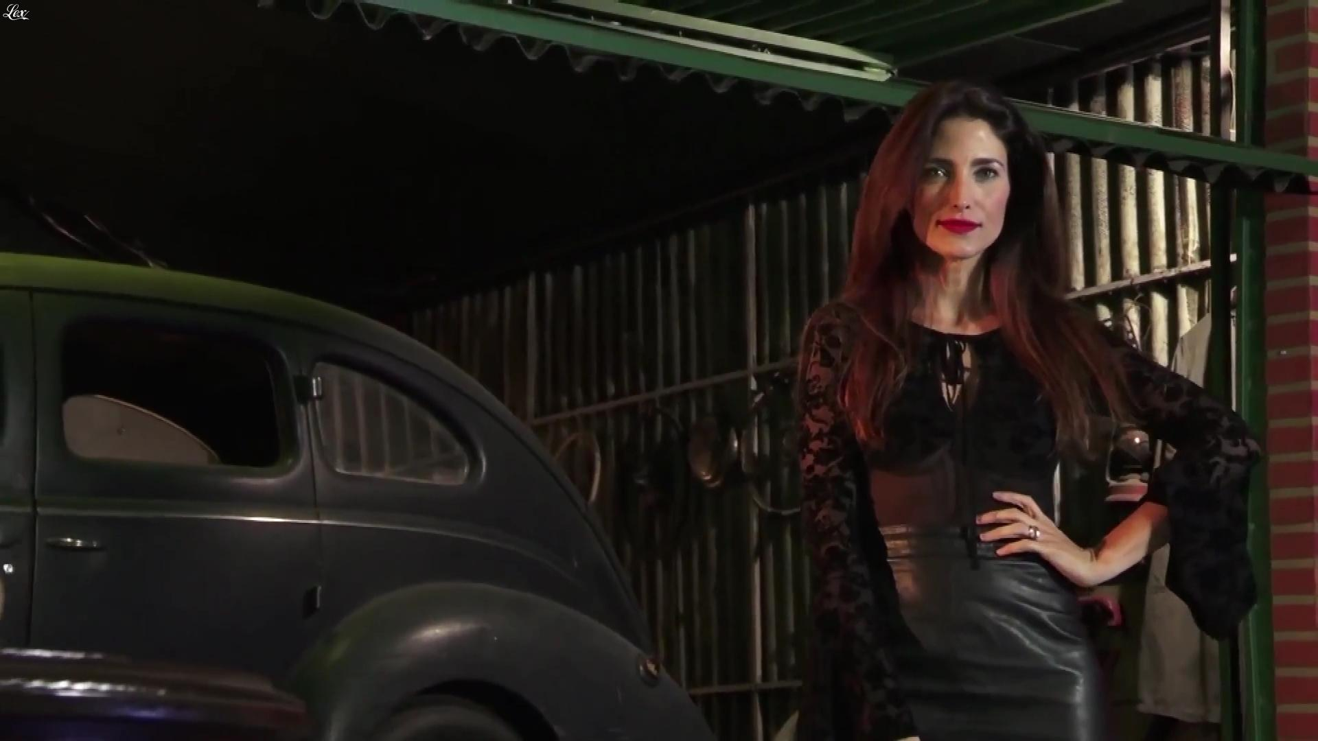 Alejandra Martinez - El Garage Ep 22 2017 - 06