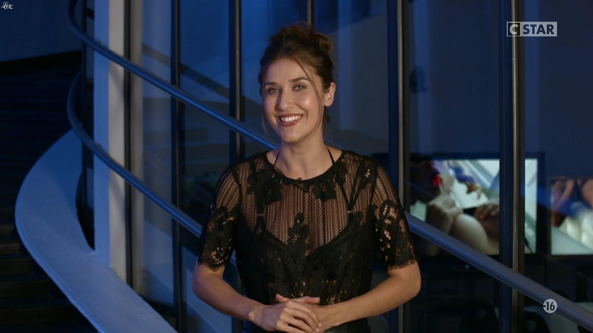 Nephael dans Enquêtes Tres Speciales. Diffusé à la télévision le 01/06/18.