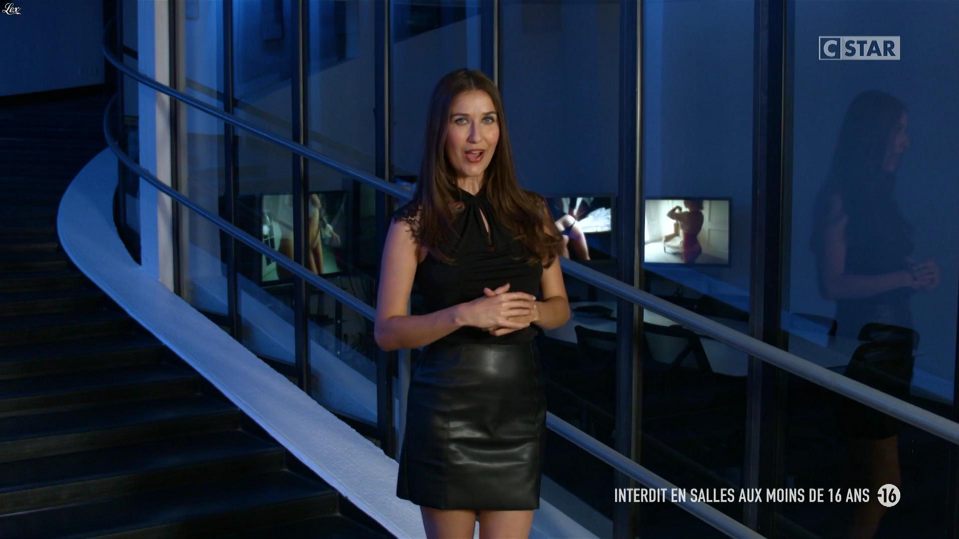 Nephael dans Enquêtes Tres Speciales. Diffusé à la télévision le 15/06/18.