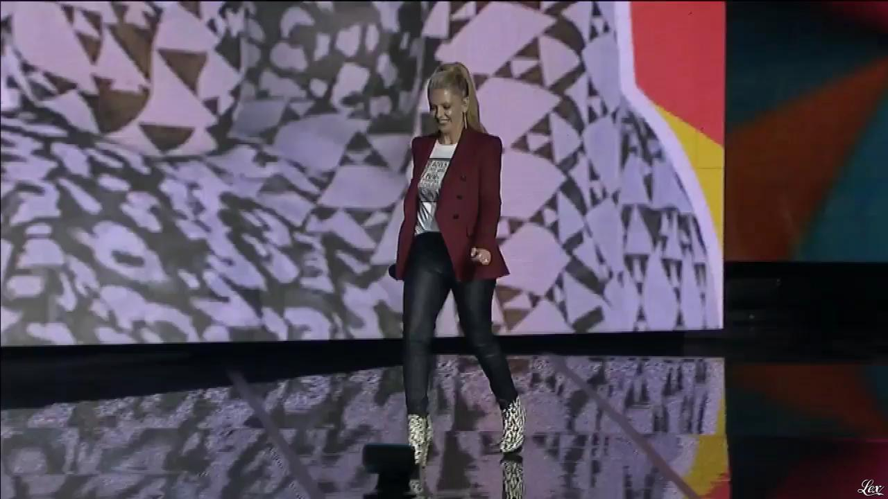 Sarah Michelle Gellar dans WE Day 1. Diffusé à la télévision le 26/09/18.