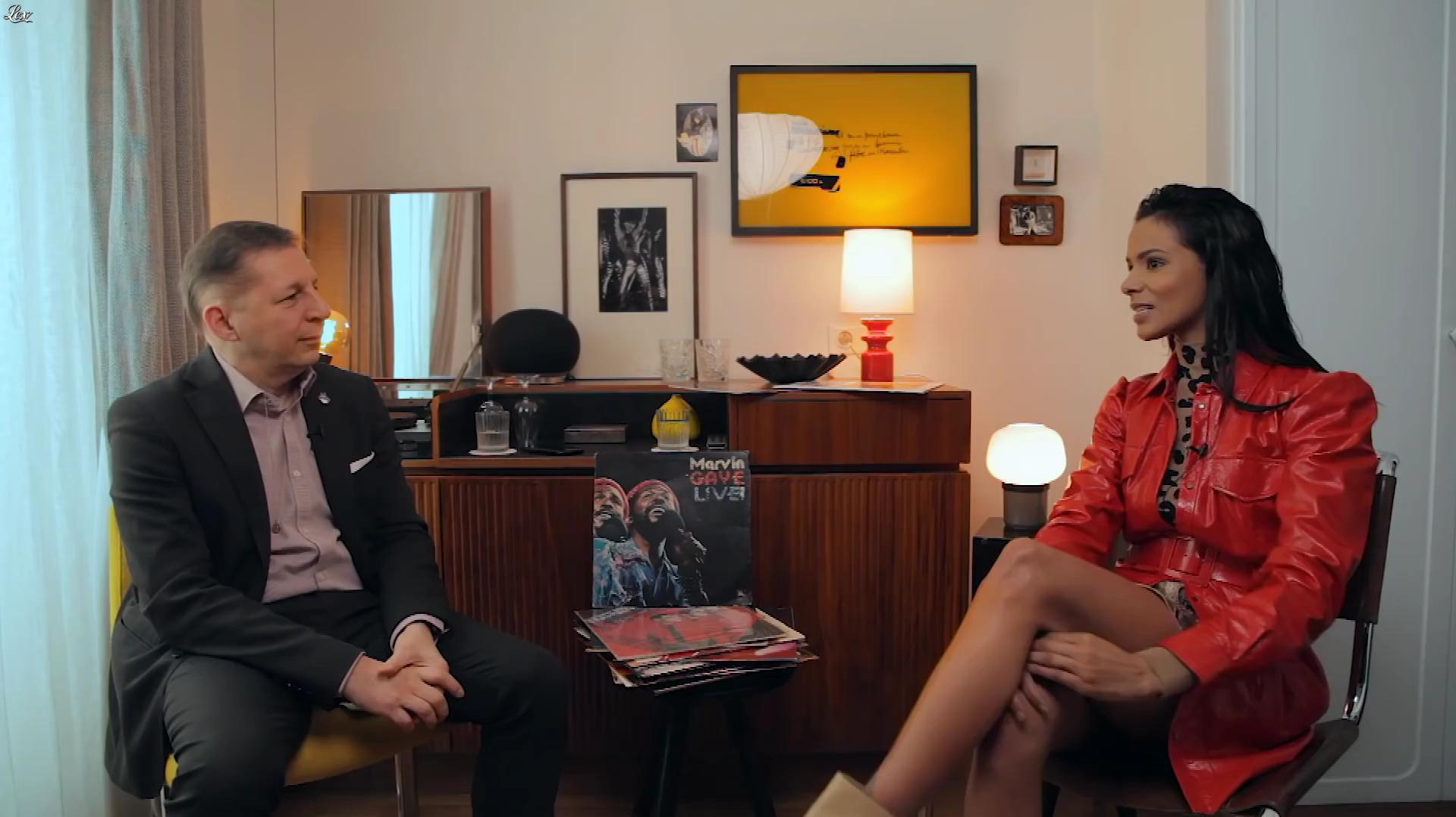 Shy m'dans Interview. Diffusé à la télévision le 28/03/19.