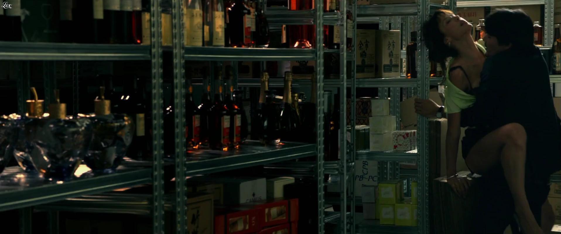 Sophie Marceau dans Tu Veux ou Tu Veux pas. Diffusé à la télévision le 21/05/17.