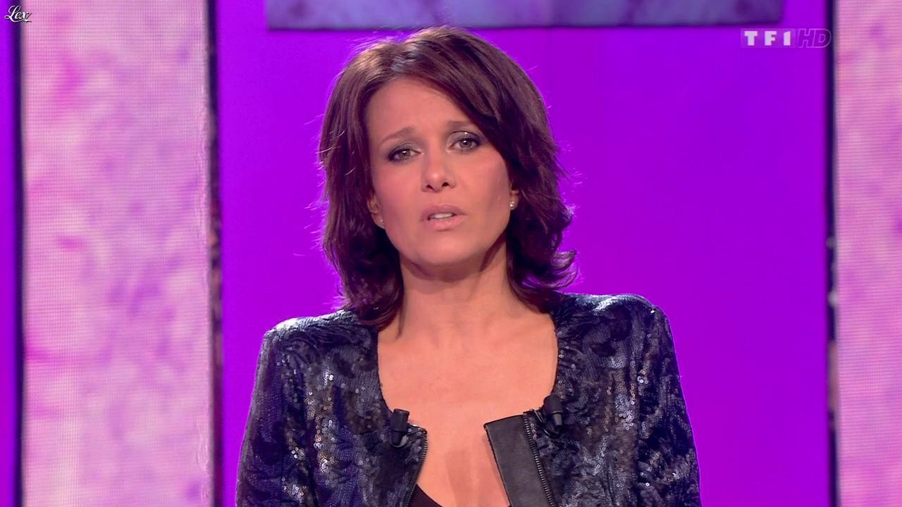 Carole Rousseau dans les 30 Histoires les Plus Extraordinaires. Diffusé à la télévision le 23/03/12.
