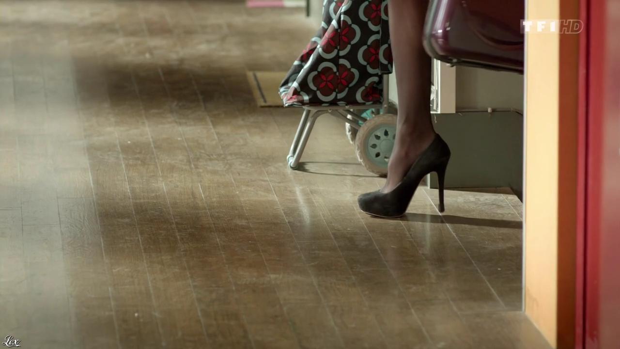 Solène Mabboux dans Nos Chers Voisins. Diffusé à la télévision le 22/03/14.