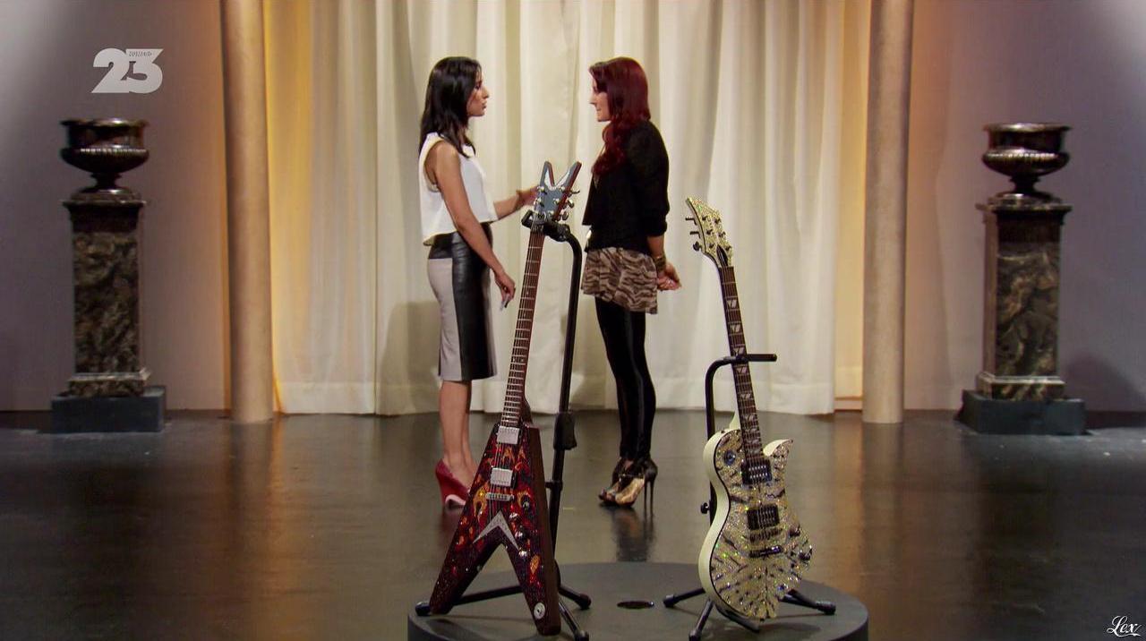 Anita Rani dans la Meilleure Offre. Diffusé à la télévision le 04/11/15.