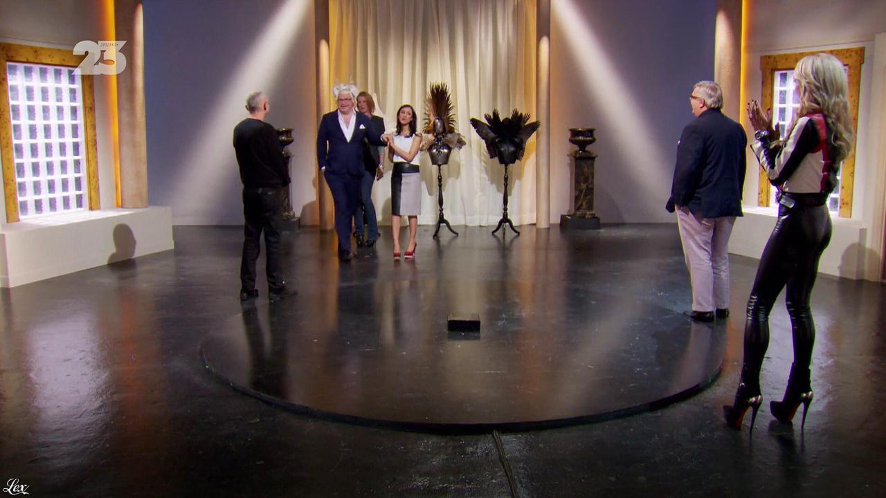 Celia Sawyer et Anita Rani dans la Meilleure Offre. Diffusé à la télévision le 28/10/15.