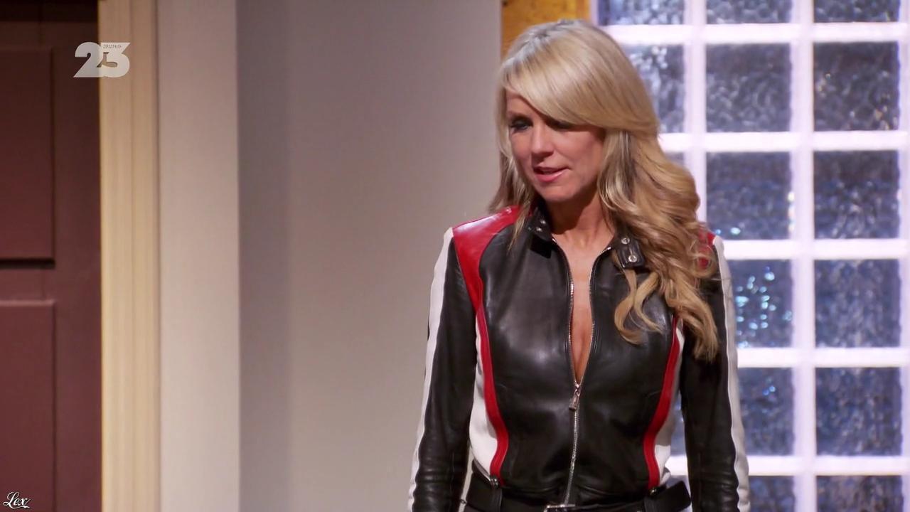 Celia Sawyer dans la Meilleure Offre. Diffusé à la télévision le 28/10/15.