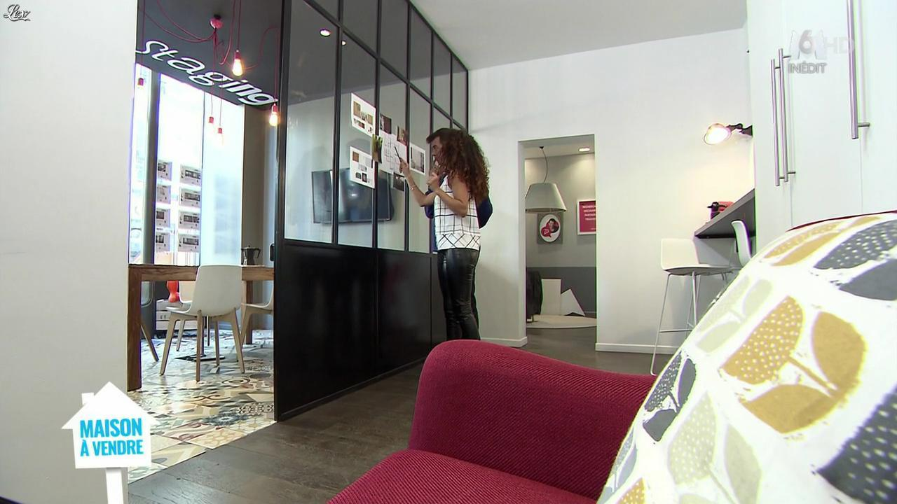 emmanuelle rivassoux dans maison vendre 12 01 16 02. Black Bedroom Furniture Sets. Home Design Ideas