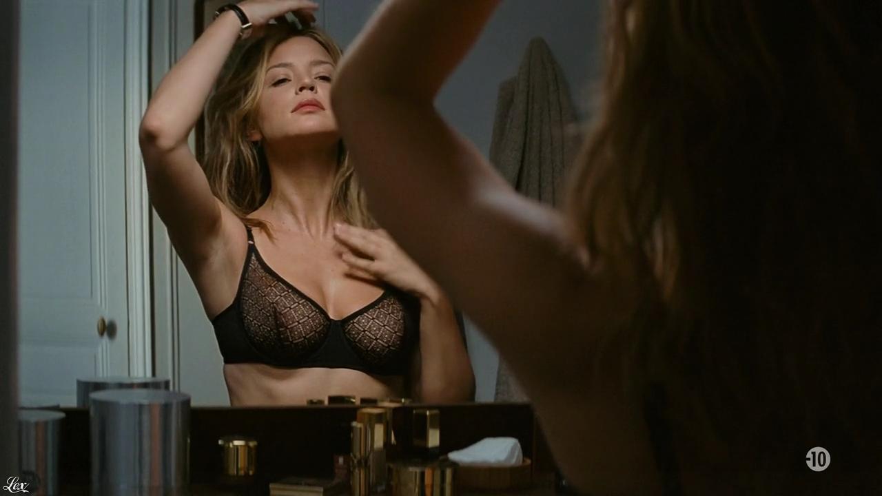 Virginie Efira dans 20 Ans d'Ecart. Diffusé à la télévision le 04/10/15.