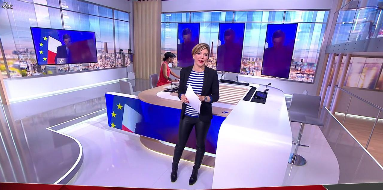 Bénédicte Le Chatelier dans LCI et Vous. Diffusé à la télévision le 03/03/17.