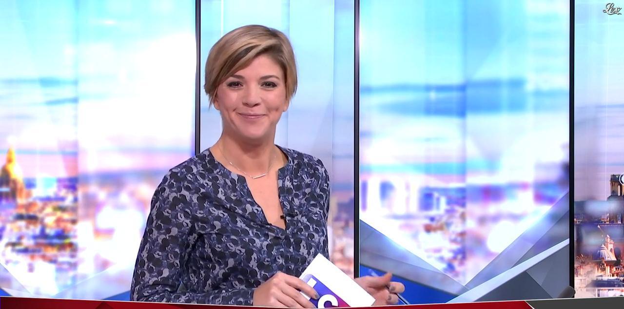 Bénédicte Le Chatelier dans LCI et Vous. Diffusé à la télévision le 14/11/16.