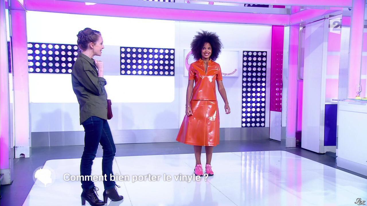 Inconnue dans c'est au Programme. Diffusé à la télévision le 12/09/16.