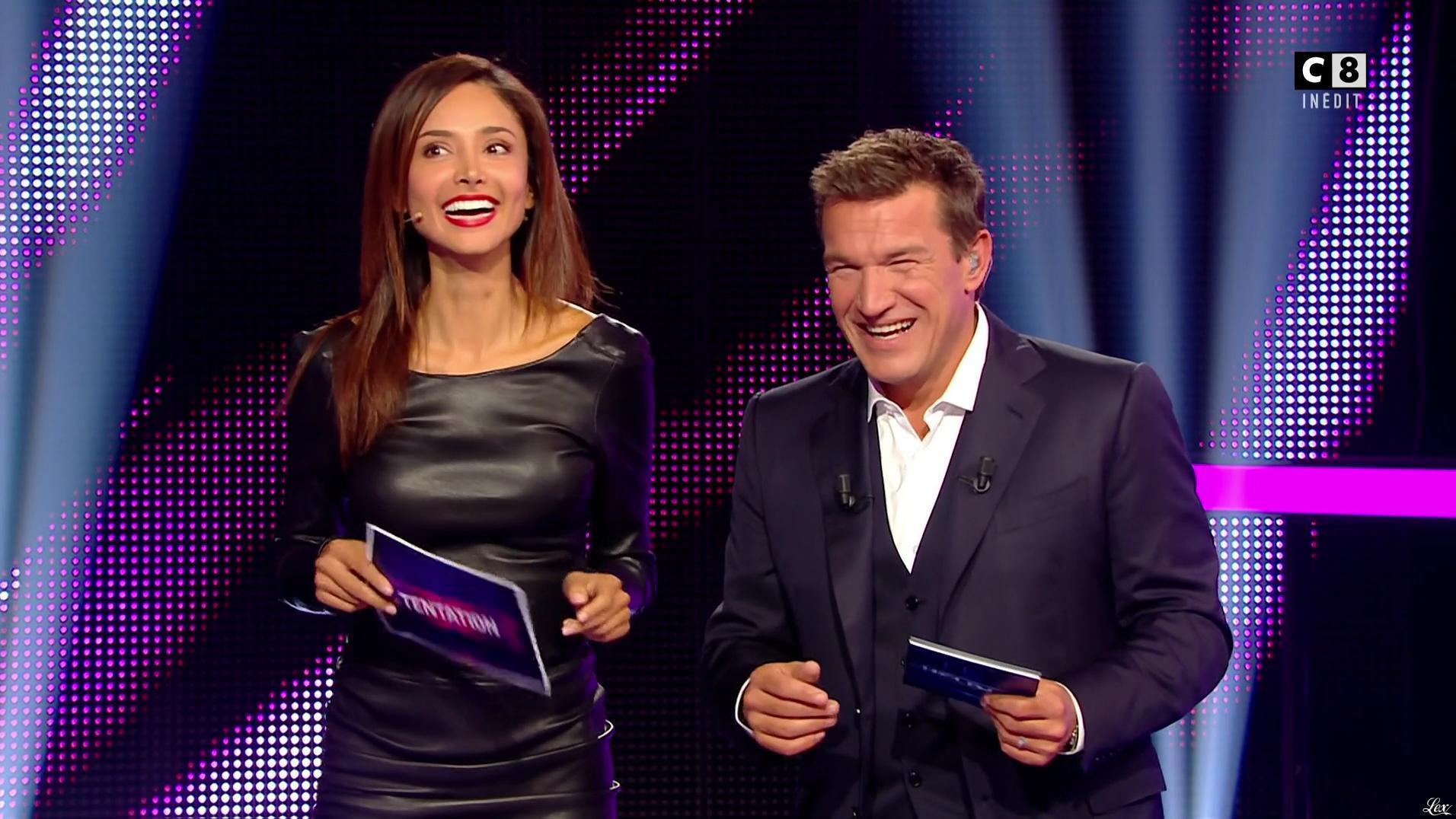 Patricia Gloria Contreras dans Holdup. Diffusé à la télévision le 02/11/16.