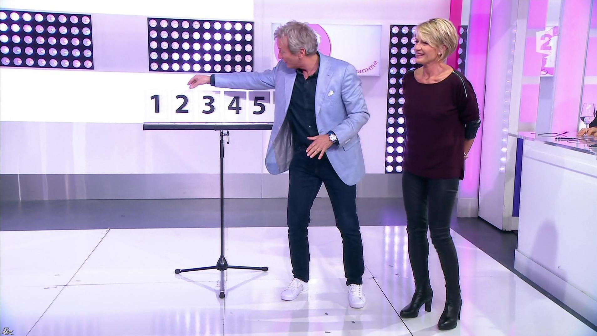 Sophie davant dans c 39 est au programme 10 11 16 05 - C est au programme chroniqueur ...
