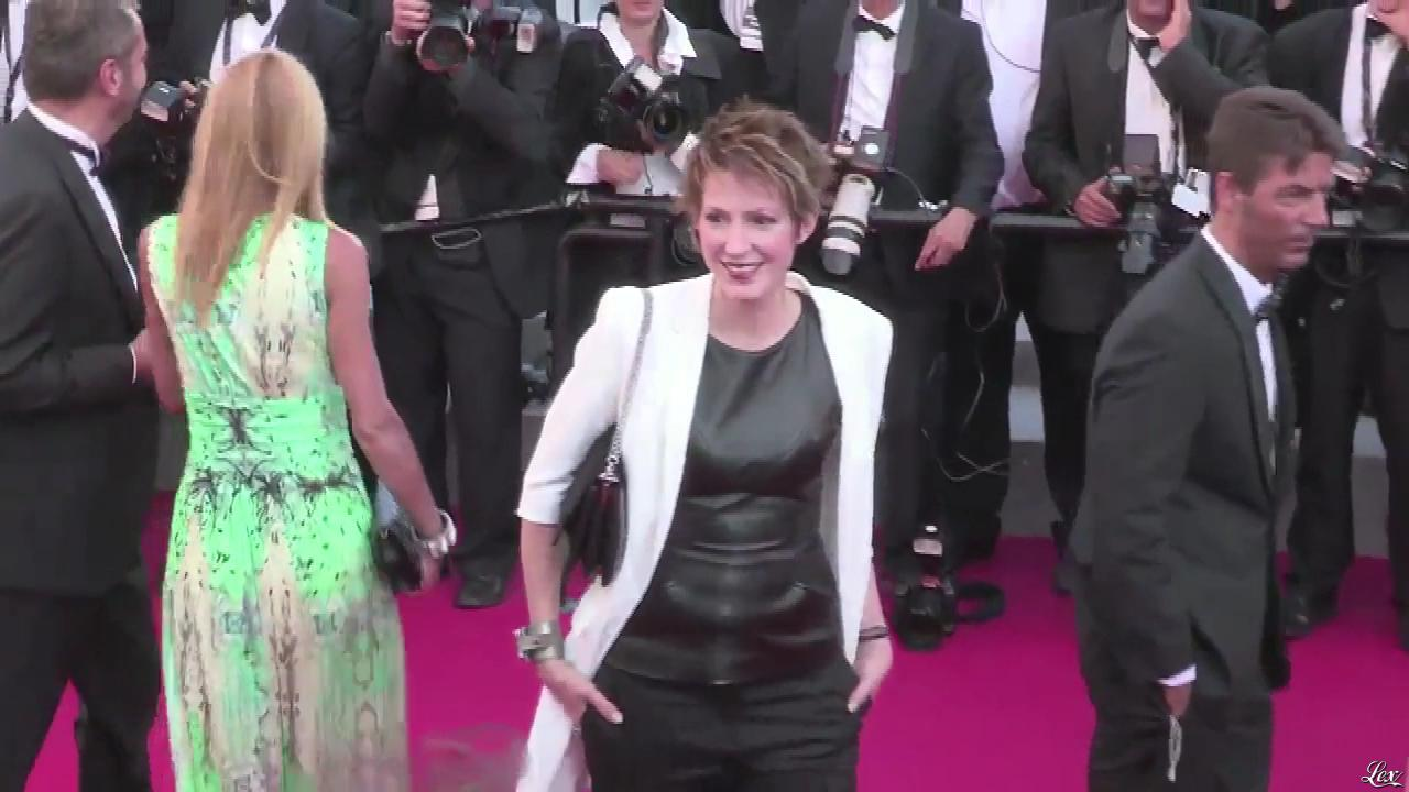 Natacha Polony - Festival de Cannes Mai 2015 - 02