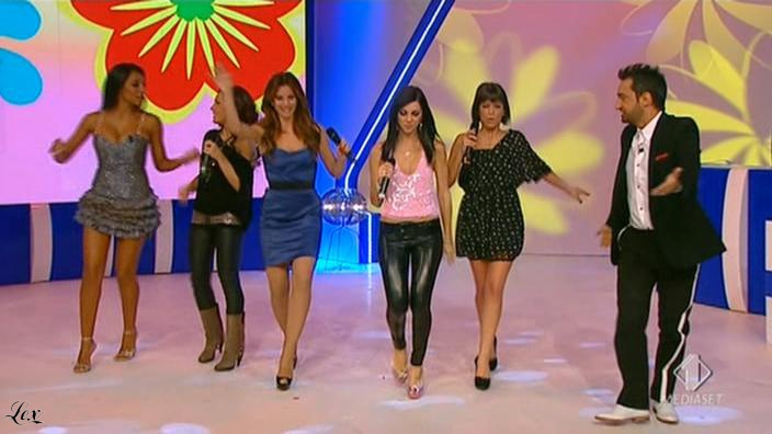 Lollipop dans Matricole E Meteore. Diffusé à la télévision le 04/02/10.